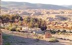 Plusieurs projets programmés : Nouvelle impulsion au développement de la région Guelmim-Smara
