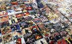 """Plus de 200 copies saisies : """"Casa Negra"""" et """"Lola"""" victimes de piratage"""
