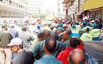 La Fonction publique en grève demain