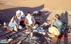 """Du 06 au 09 mars 2009 : Les """"Nomades"""" débarquent à M'hamid El Ghizlane"""