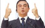 Nissan quitte Tanger