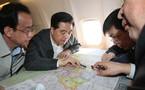 Le président chinois Hu Jintao en Arabie Saoudite et en Afrique, pour une nouvelle tournée