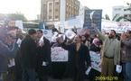 Sur fond de menaces de prélèvement des journées  de grève sur le salaire  des fonctionnaires