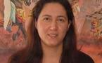 Médiathèque de l'Alliance franco-marocaine d'El Jadida : Rencontre avec la poétesse Maria Zaki