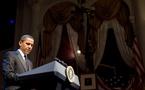 Obama appelle Peres à l'issue des législatives israéliennes : Washington pour la paix au Proche-Orient