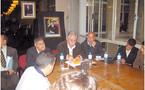 Commission d'enquête à la commune urbaine d'Agadir