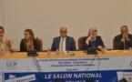 La FSJES d'Aïn Sebaâ promeut l'employabilité de ses étudiants Tenue d'un Salon national du recrutement