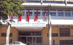 Réunion du Conseil d'administration de la CNSS