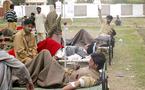 30 Pakistanais ont été tués et 65 autres blessés : Attentat contre une cérémonie funèbre