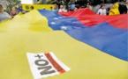 Rabat préoccupé par la situation au Venezuela