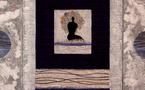 Du 6 mars au 4 avril 2009 à la Galerie Delacroix de Tanger : Yanik Pen'Du ou l'art du marouflage