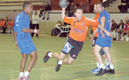 Cinquième journée du championnat national de handball : La Rabita de Casablanca est passée au turbo