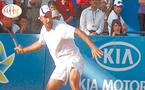 Des tournois qui ne servent pas le tennis national : Les joueurs marocains sont bien loin du niveau requis