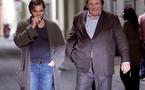 """Bellamy"": quand Depardieu rencontre Chabrol"