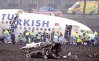 Confusion sur le nombre de victimes : Crash d'un avion turc à Amsterdam