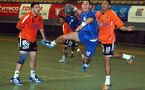 Championnat de handball : Une journée à la portée des leaders