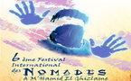 Festival international des Nomades de M'hamid El Ghizlane : Hommage à la femme sahrouie