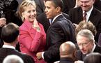 La secrétaire d'Etat américaine entamera son périple dimanche : Hillary Clinton en tournée au Proche-Orient