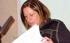 La ministre de l'Action sociale et de la Citoyenneté de la Catalogne en visite à Tanger