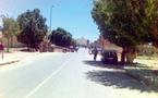 Toutes les routes conduisant à Midelt sont délabrées