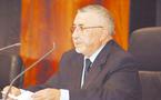 Intervention de Abdelouahed Radi à Genève  : La nouvelle dynamique des droits de l'Homme
