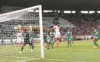 Le Wydad ravit le derby et file vers le titre