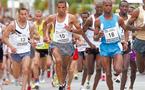 Ils se font inexistants dans le circuit IAAF : Nos athlètes, chasseurs de primes, sur l'asphalte