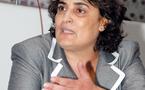 Entretien avec Latéfa Jbabdi, membre du bureau exécutif de l'Union de l'action féminine