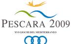Jeux méditerranéens de Pescara 2009 : Quatorze disciplines pour représenter le sport national