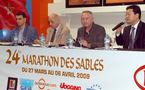 Marathon des sables : Le retour de Lahcen Ahansal