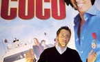 """Le premier film du réalisateur Gad Elmaleh : """"Coco"""" attendu partout"""