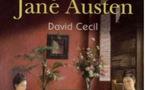 «Un portrait de Jane Austen» de David Cecil : Une biographie aux allures de roman