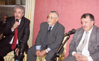Abdelouahed Radi chez les militants chefchaounis