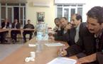 Statut des ingénieurs : L'UNIM en campagne à Khénifra