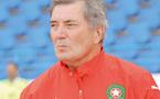 A trois jours du match contre le Gabon : Lemerre affiche un optimisme mesuré