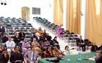 Le CJD débat des problèmes fonciers à Laâyoune