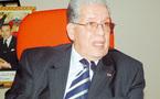 Intervention de Mohamed Elyazghi au forum international de l'eau à Istanbul (1/2)