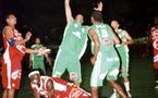 Basketball : Une journée décisive