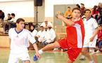 Sport scolaire : Nouvelle formule de compétition