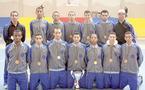 Sport universitaire  : Distinction du Six de l'Université Ibn Zohr