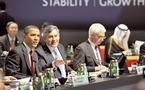 Crise économique mondiale : Vers un début de régulation du système financier au G20
