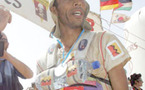 Marathon des sables : Abandon de Lahcen Ahansal
