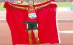 Entretien avec Sanaa Benhama, triple championne paralympique : Après Pékin, cap sur Wellington et Londres