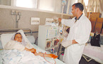 Transplantation rénale : Le Maroc table sur une centaine d'opérations par an