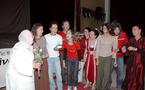 Festival international du théâtre universitaire d'Agadir : Grand Prix pour la pièce brésilienne Hay Amor