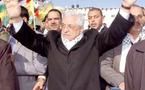 Mahmoud Abbas à Bagdad : Première visite d'un dirigeant palestinien depuis 2003