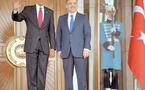 Le Président américain rencontrera aujourd'hui les chefs des communautés religieuses : Barack Obama en Turquie