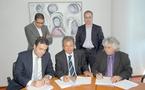 Recherche-développement en télécoms au Maroc : Le Centre d'innovation et de recherche en mobiquité voit le jour