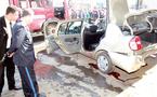 Suite à un accident de la circulation à Casablanca : Deux morts et trois blessés