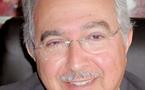 Hafid Boutaleb Joutei, président de l'Université Mohammed V-Agdal